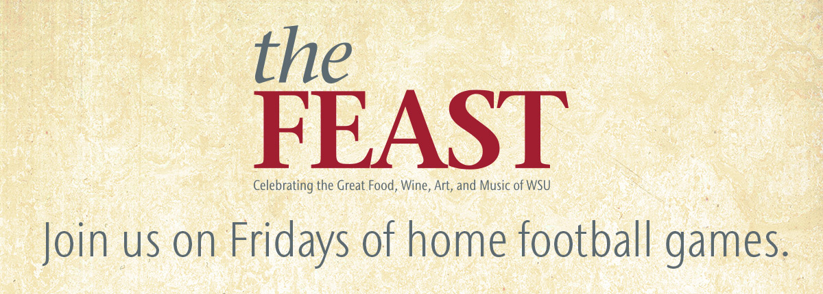 Feast of the Arts Slider