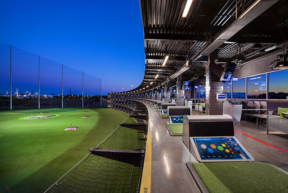 Washington State University Alumni Association - Top Golf